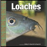 img - for Loaches Natural History and Aquarium Care [TFH Publications,2007] [Hardcover] book / textbook / text book