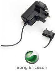 W810i Sony Mains Genuine Pin Cst-75 3 Uk Ericsson Charger