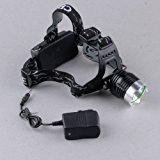 Best Energizer Flashlight For Campings - Zehui T6 LED Headlamp Outdoor Camping Hiking Waterproof Review