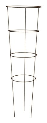 Panacea 89729 42 in. 4 Ring Tomato Cage
