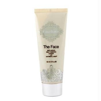 Fake Bake The Face Anti-Aging Self-Tanning Lotion 2 fl oz