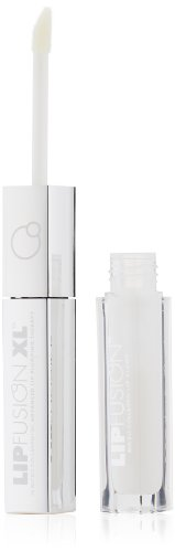 Fusion Beauty Lipfusion Collagen Lip (Fusion Beauty Lipfusion Double Ended-Clear, Extra Large, 0.14-Ounce)