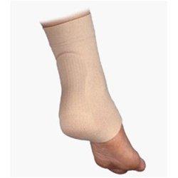 Silipos Achilles Heel Gel Pad Sleeve (Large/XLarge)