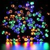 100 Led Solar String Lights - 8