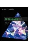 Trigonometry Advanced Placement Seventh Edition