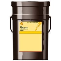 Shell 550026242 Tellus S2 V 100 Industrial Hydraulic Fluid