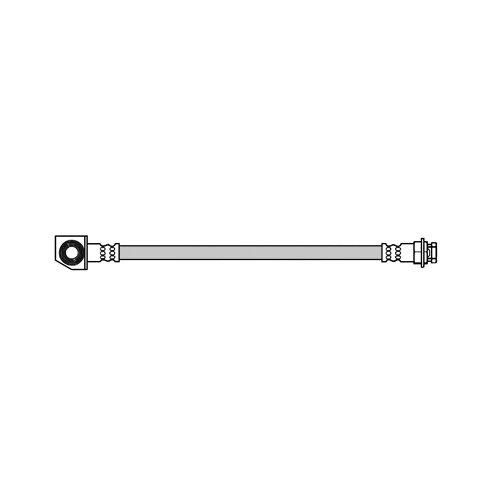 Borg /& Beck Delphi LH6674 Flexible de Frein