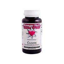 Kroeger Herb Cloves 100 Vcap For Sale