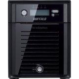 Buffalo TeraStation 5400 Windows Storage Server 4-Drive 12 TB Desktop NAS for Small/Medium Business SMB (WS5400DN1204W2)