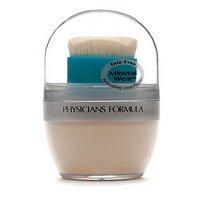 Physicians Formula Mineral Airbrush Loose Powder SPF 30, Lumière translucide - 0.35 oz