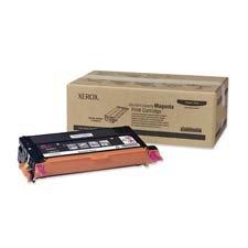 Xerox 113R00719 Phaser 6180 Cyan Standard Capacity Print Cartridge by Xerox