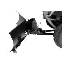 ATV Cycle Country Snow Plow Mounting Kit Honda TRX400 Rancher AT 2004-2006 -