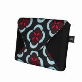 nuo-tech-chloe-dao-envelope-clutch-style-sleeve-pattern-abstract-floral
