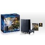 SONY PlayStation 3 / 250GB Bundle / 99264 /