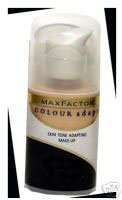 Max Factor Colour Adapt 80 Bronze Skin Tone Adapting Makeup
