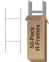 standard-h-frame-wire-yard-sign-stakes-10-x30-pkg-of-50-use-with-4mm-corrugated-signs
