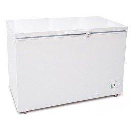 Congelador arcón - 272 litros - 105 W - 230 V - (-18 °C a -25 °C ...
