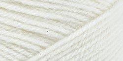 Bulk Buy: Red Heart Classic Yarn (6-Pack) Off White (Heart Classic Knitting Yarn)