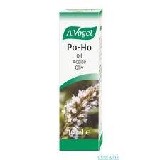The Healthy Option Po-Ho Oil 10Ml