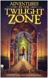Adventures in the Twilight Zone, , 0886776627