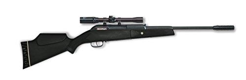 Beeman Guardian Air Rifle Combo, 4x20 Scope air rifle