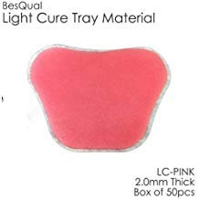 Dental Light Cure Custom Tray Material B...