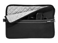 Sony VAIO VGPAMN1C15/B Neoprene Sleeve Sleeve ()