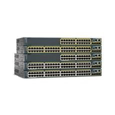 Cisco Catalyst 2960S-48TS-L Ethernet Switch