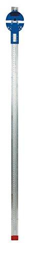 Mbl v belt measuring gauge 110 in. l