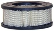 WIX Filters - 42710 Heavy Duty Air Filter, Pack of 1