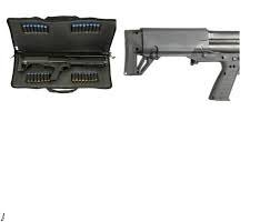 Kel Tec KSG Soft Case & Cheek Rest