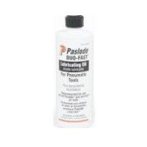 Paslode 403720 Pneumatic Tool Oil (16 oz.) #403720