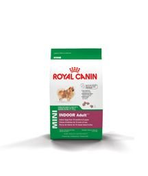 Royal Canin Dry Dog Food, Mini Indoor Adult 21 Formula, 15-Pound Bag, My Pet Supplies
