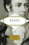 Burns: Poems (Everyman