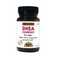 DHEA Complex for Men, 60 Veggie Caps ( Multi-Pack)