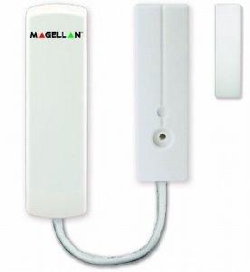 Paradox mg-imp/86 Detector de impactos supervisionato con sensor piezoeléctrica 868 MHz: Amazon.es: Bricolaje y herramientas