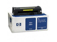 HP Original Hp C4197A (Hp Color Series) 100000 Yield Image Fuser Kit - Retail