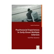 Psychosocial Experiences in Early-Onset Multiple Sclerosis: Grief-Peer Dynamics