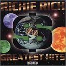 Richie Rich - Greatest Hits by Richie Rich