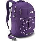 he North Face Borealis Backpack: Hero Purple Bag by THE NORTH FACE