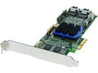 Adaptec 3805 8 Port SAS RAID Controller by Adaptec