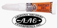 ARIZONA ARCHERY Adhesive