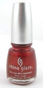 rust color nail polish - 2