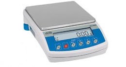 UPC 133588126029, Nevada Weighing Radwag WLC 1/A2 Rechargeable Precision Toploading Lab Balance 1 Kg (1000 g) x 0.01g & 2 Year Warranty - European Made!