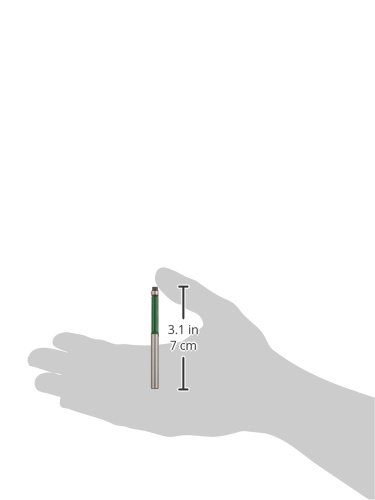 Trend UC168X1//4TC Guided Flush Trim 1//4 x 1