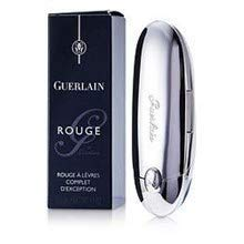 Guerlain Rouge G De Exceptional Complete Lip Colour, 866 Rose Glace, 0.12 Ounce