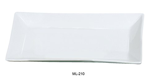 yanco-mainland-collection-10-x-7-super-white-porcelain-rectangular-dinner-plate-box-of-24