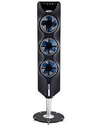 Ozeri Tower Passive Reduction Technology product image