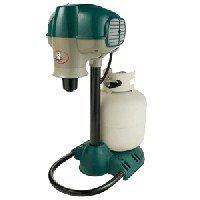 Mosquito Magnet Patriot Trap (Mosquito Magnet Mm4200 Patriot Plus Mosquito Trap)