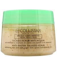 Collistar - PERFECT BODY anti-water thalafter shaveso scrub - 700 gr